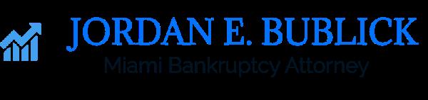 Miami Bankruptcy Attorney Logo